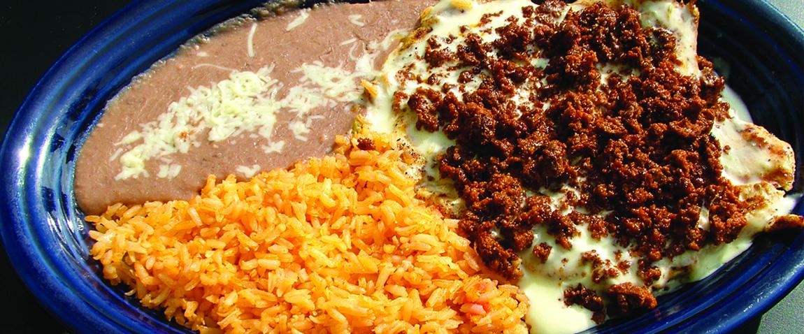Mexican Restaurant Huntersville