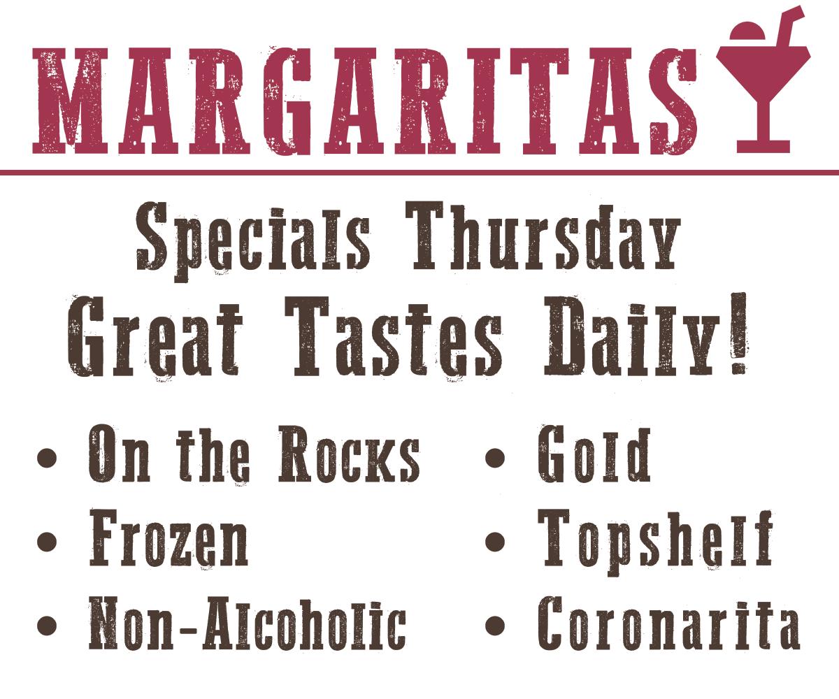 Margaritas Taxco Mexican Restaurant